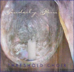 Image of Threshold Choir CD Front Cover